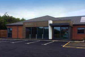 Brixworth Medical Centre