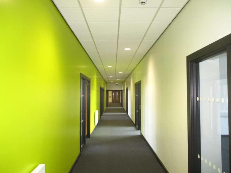 Elm Bank, Coventry University