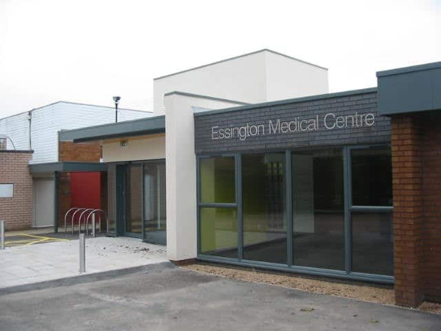 Essington Medical Centre