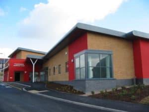 Gresleydale Healthcare Centre