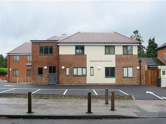 Haslucks Medical Centre