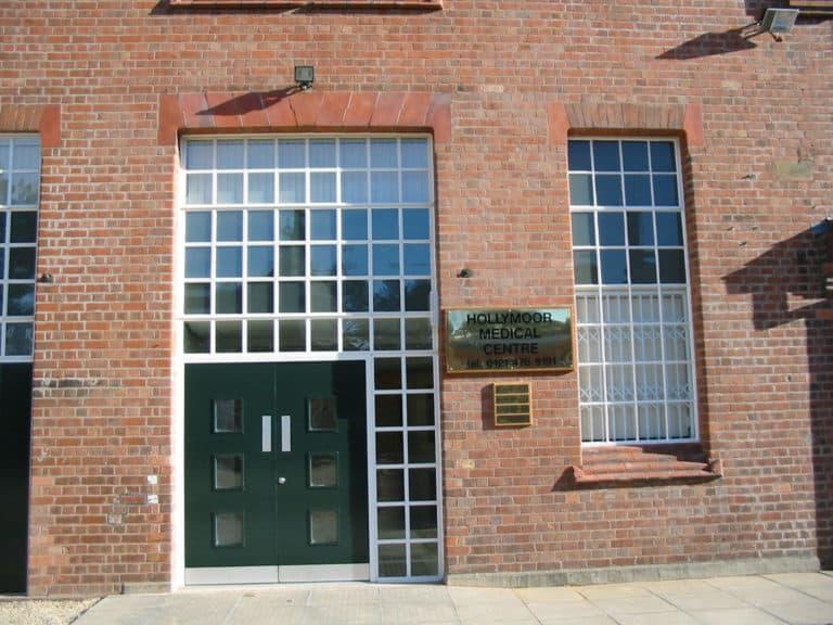Hollymoor Medical Centre