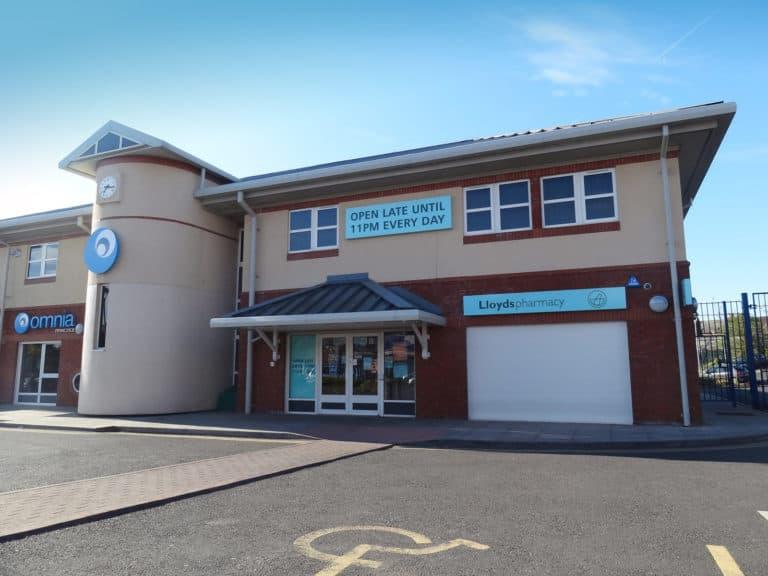 Yardley Green Omnia Medical Centre