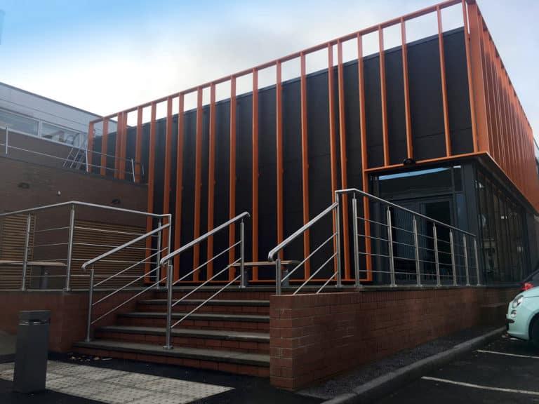 Sandwell Hospital Education Centre