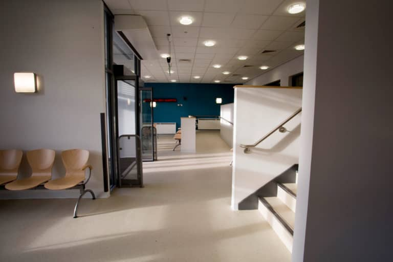 Walsall Urgent Care Centre