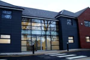 West Heath Medical Centre