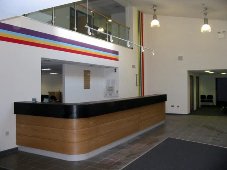 Wollaton Park Medical Centre